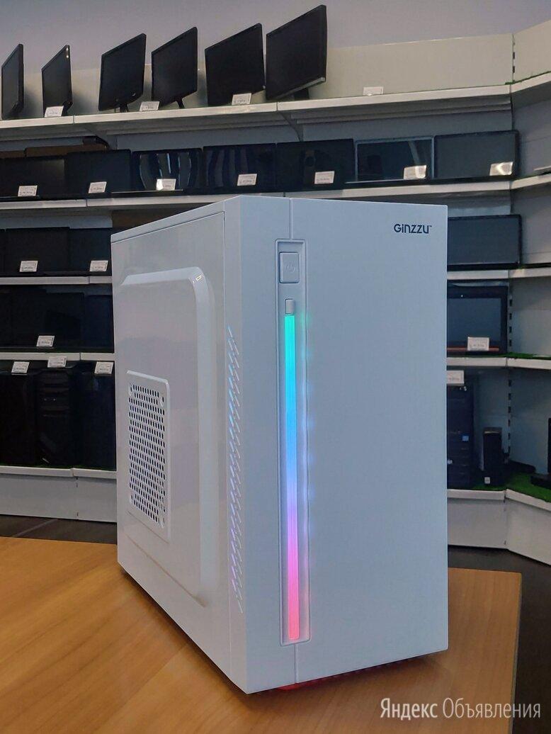 Игровой пк Intel Core i5-6400/GTX 1060 3Gb по цене 34000₽ - Настольные компьютеры, фото 0