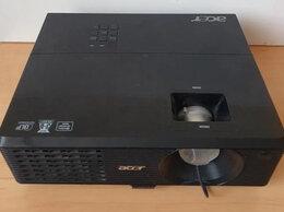 Проекторы - Проектор Acer X 1110, 0