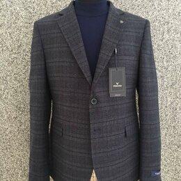 Пиджаки - Мужские пиджаки, 0