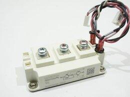 Аксессуары и запчасти - Модуль IGBT SEMITRANS SKM200GB128DR 205А NEW, 0