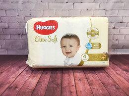 Подгузники - Подгузники Huggies Elite Soft 8-14кг, 0