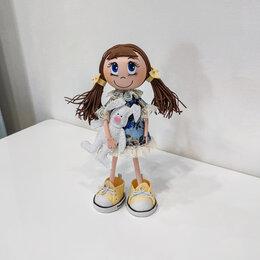 Статуэтки и фигурки - Интерьерная кукла, 0