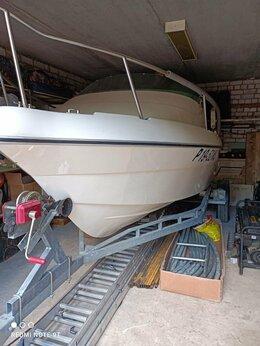 Моторные лодки и катера - Катер модель Coaster-530, 0