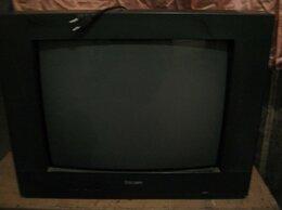 Телевизоры - Телевизор Rolsen, 0