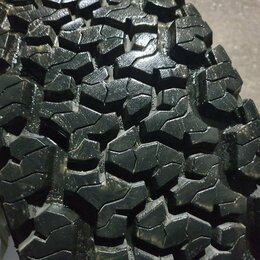 Шины, диски и комплектующие - Купить шины внедорожные бу Maxxis 235-70R16 4-2шт подбор, 0
