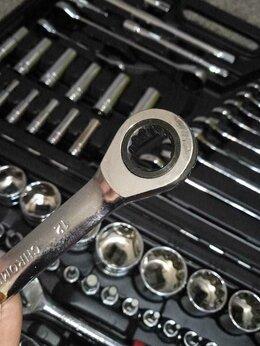 Наборы инструментов и оснастки - Набор инструментов на 150 предмет, 0