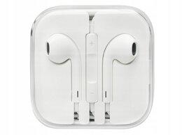 Наушники и Bluetooth-гарнитуры - Проводные наушники AirPods Apple, 0