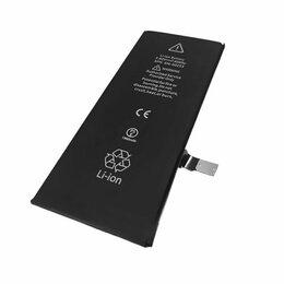 Аккумуляторы - Акб для Iphone 7 качество ориг., 0