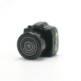 Видеокамеры - Мини-камера Y2000, 0