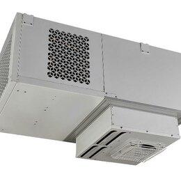 Холодильные машины - Моноблок среднетемпертарный потолочный MM 111T  , 0
