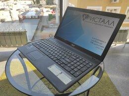 Ноутбуки - Ноутбук Acer 5742 - Core i3/GeForce GT540m 1Gb, 0
