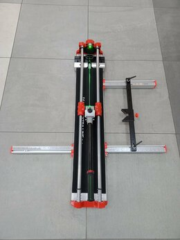 Плиткорезы и камнерезы - Ручной плиткорез DIAM Extra Line twin 850 L, 0