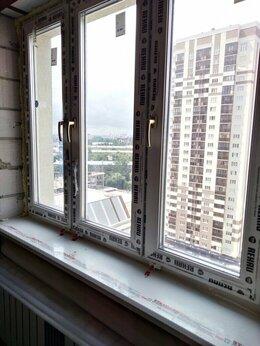 Окна - окна rehau для зала 1400/2000, 0