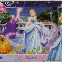 Пазлы - Новые пазлы Принцесса, 0