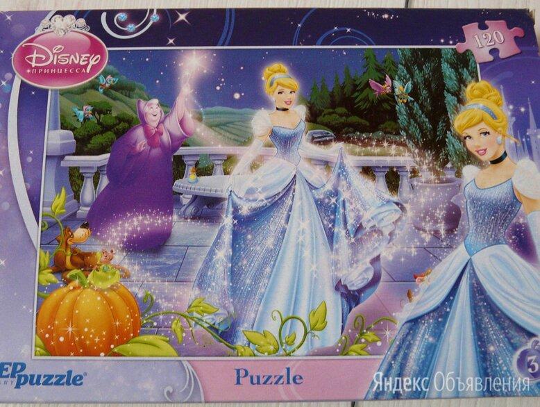 Новые пазлы Принцесса по цене 70₽ - Пазлы, фото 0