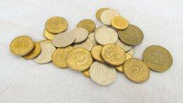 Монеты -  Монеты из серии Молодая Россия, 0