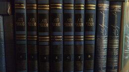 Художественная литература - Собрание сочинений А.П.Чехова в 8 томах, 0
