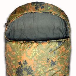 Спальные мешки - Спальный мешок TALBERG FOREST II WIDE -22C…, 0