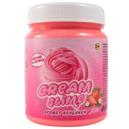 Семена - Cream-Slime с ароматом клубники, 250 г, 0