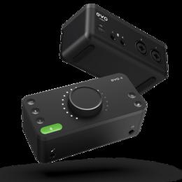 Звуковые карты - AUDIENT EVO 4 Внешняя звуковая карта USB, 2…, 0