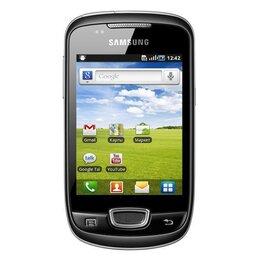 Мобильные телефоны - Телефон Samsung Galaxy Mini GT-S5570, торг, обмен, 0