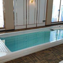 Бассейны - Плавательный Спа Бассейн JNJ  SPA-8298 Endless Pool, 0