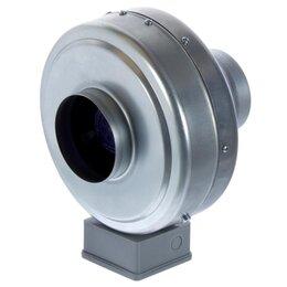 Вентиляция - Вентилятор канальный ВКМц 100, 0