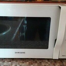 Микроволновые печи - Микроволновая печь Samsung PG838R, 0