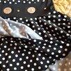 Новое платье в горошек, размер 44-46 по цене 1000₽ - Платья, фото 6