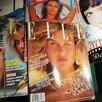 Журналы на французском яз  по цене 500₽ - Литература на иностранных языках, фото 1