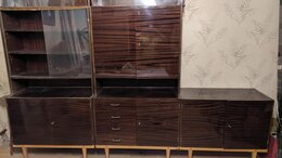 Шкафы, стенки, гарнитуры - Мебельная стенка, 0
