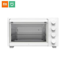 Мини-печи, ростеры - Духовой шкаф Xiaomi Mijia Electric Oven, 0