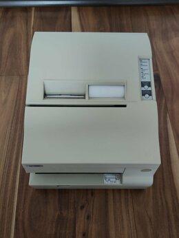 Принтеры и МФУ - Матричный профессиональный принтер Epson tm-u950, 0