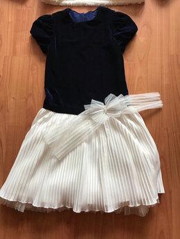 Платья и сарафаны - платье размер 64 рост 122 - 134 , 0