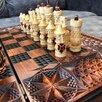 Шахматы ♟ нарды Шашки  по цене 13500₽ - Настольные игры, фото 13