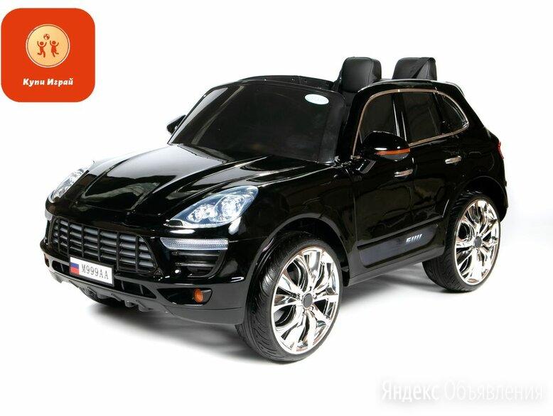 Детский автомобиль по цене 25400₽ - Электромобили, фото 0