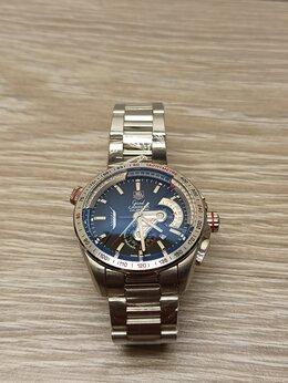Наручные часы - Часы мужские tag Heuer Carrera, 0
