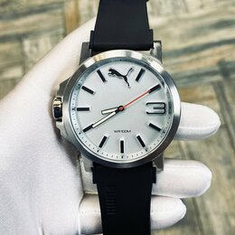 Наручные часы - Наручные часы PUMA PU102941007N, 0