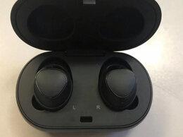 Наушники и Bluetooth-гарнитуры - Наушники беспроводные Samsung SH-R140, 0