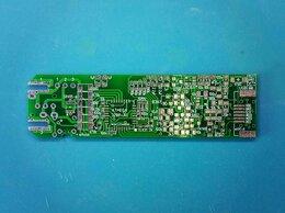 Радиодетали и электронные компоненты - Печатная плата транзистор тестера Маркуса, 0