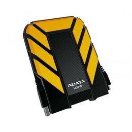 Внешние жесткие диски и SSD - Внешний HDD A-Data DashDrive Durable HD710P 2Tb…, 0