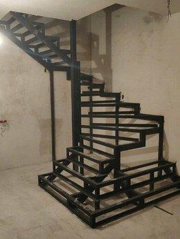 Лестницы и элементы лестниц - Лестница Звенигород, 0