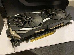 Видеокарты - Видеокарта Asus Radeon RX 580 8Gb (dual-RX580-O8G), 0