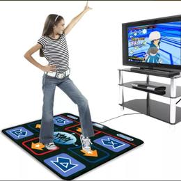 Коврики -  Танцевальный коврик  ПК-TV-USB, 0