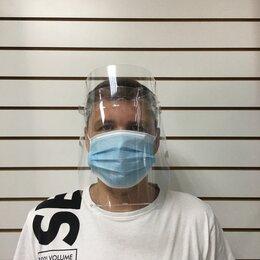 Устройства, приборы и аксессуары для здоровья - Защитный экран для лица, 0