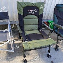 Походная мебель - Карповое кресло широкое, 0