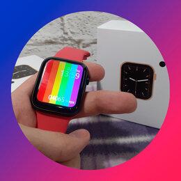 Умные часы и браслеты - Smart Watch Apple Watch 6 44 мм, 0