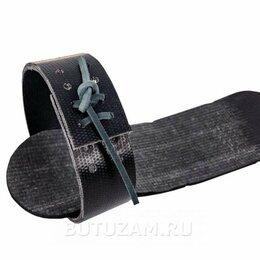 Беговые лыжи - Комплект креплений для лыж ТРЛ-М, без пятки, 0