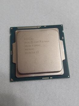 Процессоры (CPU) - i5 4460 socket 1150, 0
