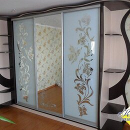Шкафы, стенки, гарнитуры - Шкаф купе на заказ # 104, 0